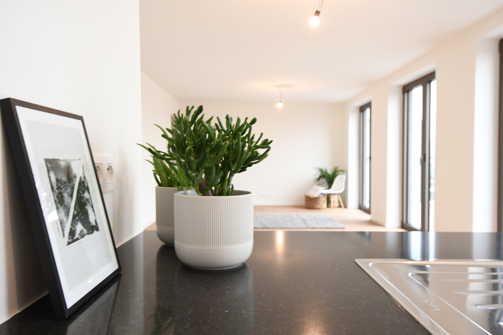 FOR SALE AT LANDBERGH: penthouse with 3 bedrooms