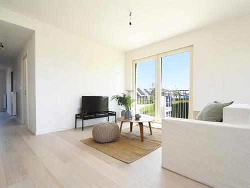 FOR SALE AT LANDBERGH: Comfortable parkapartments with nice views