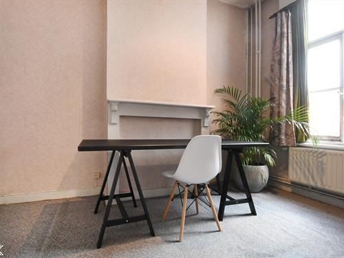 House for sale in the centre of Ghent