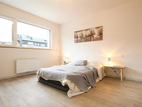 Comfortable apartments in the centre of Aalter.