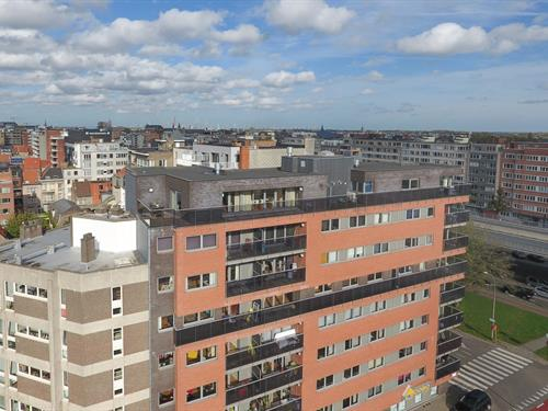 FOR SALE AT LANDBERGH: Apartment in Ghent