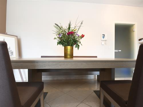 FOR SALE AT LANDBERGH: apartment for sale in Erembodegem