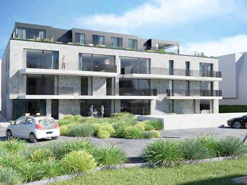 FOR SALE AT LANDBERGH: commercial space in Merelbeke Flora