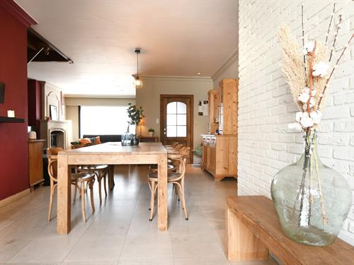 FOR SALE AT LANDBERGH: house in Heusden