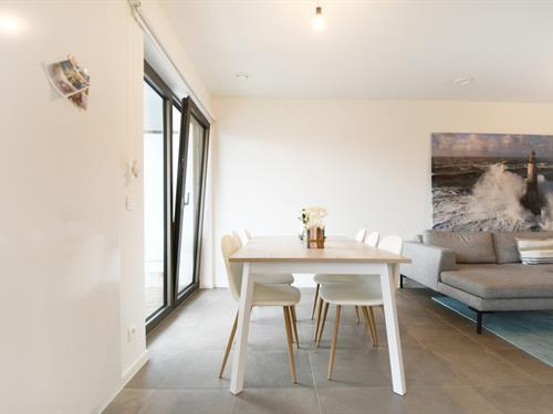 FOR RENT AT LANDBERGH: Apartment in Ghent