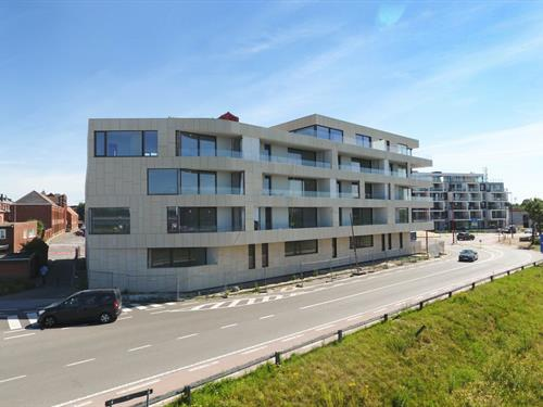 FOR RENT AT LANDBERGH: Apartment in Deinze