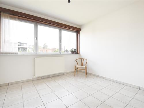 FOR RENT AT LANDBERGH: apartment in Gent